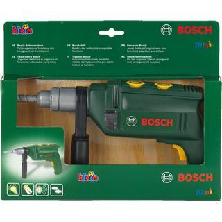 Klein Bosch Drill 8410