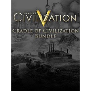 Sid Meier's Civilization V: Cradle of Civilization - Bundle