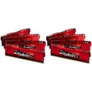 G.Skill RipjawsZ DDR3 1866MHz 4x8GB (F3-14900CL9Q2-32GBZL)