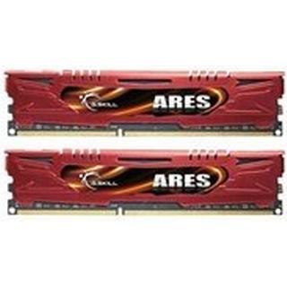 G.Skill Ares DDR3 1600MHz 2x8GB (F3-1600C9D-16GAR)