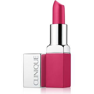 Clinique Pop Matte Lip Colour + Primer Rose Pop