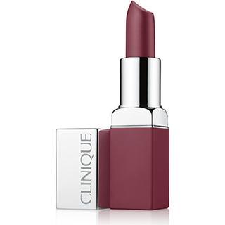 Clinique Pop Matte Lip Colour + Primer Bold Pop