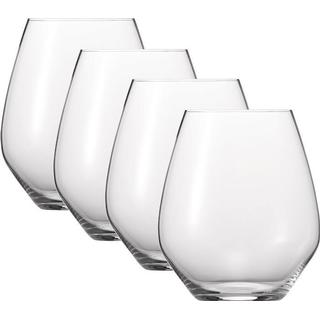 Spiegelau Authentis Casual Tumblerglas 62.5 cl 4 stk