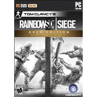 Tom Clancy's Rainbow Six: Siege - Gold Edition
