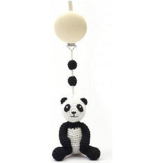 NatureZoo Sir Panda Single Trolley Mobile