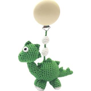 NatureZoo Barnevognsophæng Dino