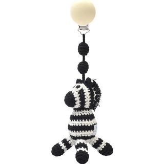 NatureZoo Barnevognsophæng Zebra