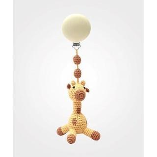 NatureZoo Mr. Giraffe Trolley Mobile