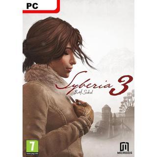 Syberia 3: Deluxe Edition