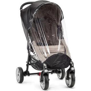 Baby Jogger City Mini 4 Hjul Regnslag