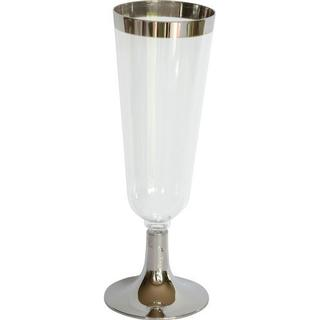 Duni Fp Champagneglas 15 cl 12 stk