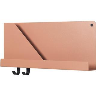 Muuto Folded Shelves Small Væghylde