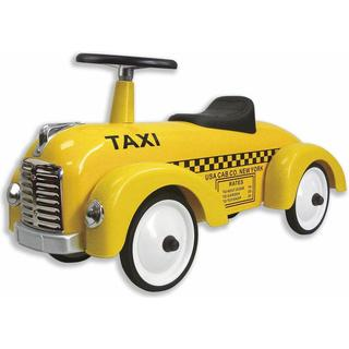 Magni Taxi Gåbil i Metal 1995