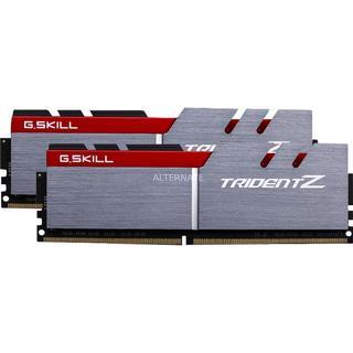 G.Skill Trident Z DDR4 3600MHz 2x16GB (F4-3600C17D-32GTZKW)