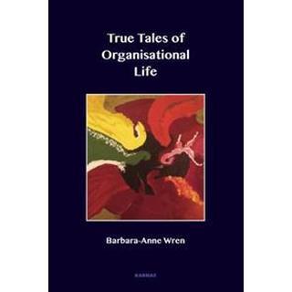 True Tales of Organisational Life (Pocket, 2016), Pocket
