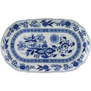 Rosenthal Blau Zwiebelmuster Serving Platters & Trays