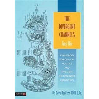 The Divergent Channels - Jing Bie (Pocket, 2014), Pocket