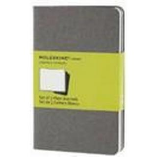 Moleskine Plain Cahier Journal (Pocket, 2012), Pocket