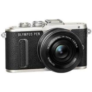 Olympus E-PL8 + 14-42mm F3.5-5.6 EZ