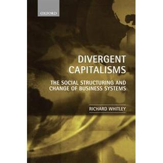 Divergent Capitalisms (Pocket, 2000), Pocket