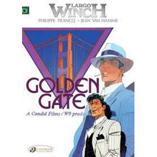 Largo Winch 7 (Pocket, 2011), Pocket