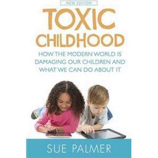 Toxic Childhood (Storpocket, 2015), Storpocket