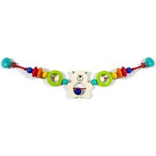 Hess Pram String Bear 12983