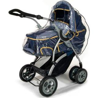 Reer Peva Rain Protection for Baby Carriages