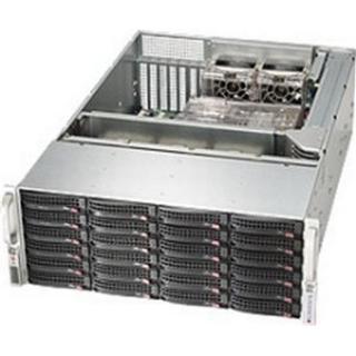 SuperMicro SC846BA-R1K28B