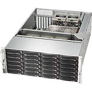 SuperMicro SC846BA-R920B