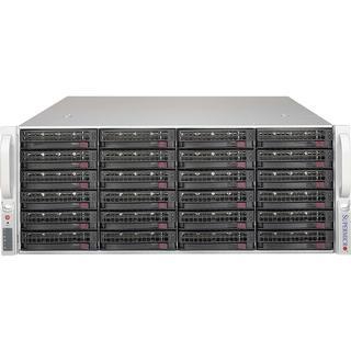 SuperMicro SC846BE1C-R1K28B