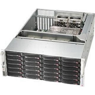 SuperMicro SC846BE16-R1K28B