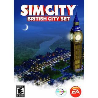 SimCity - British City