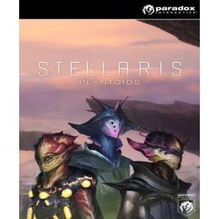 Stellaris: Plantoids - Species Pack