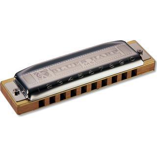 Hohner Blues Harp MS G