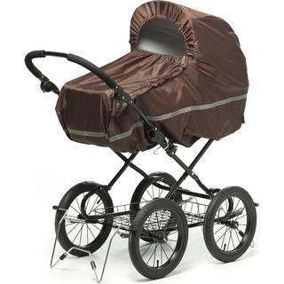 Babytrold Regnslag Combi/Kalecheklapvogn
