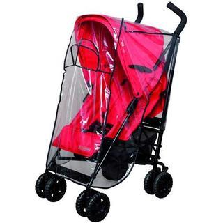 Babytrold Umbrella Stroller Raincover