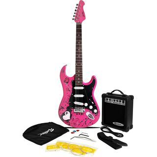 Jaxville Pink Punk