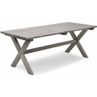 Hillerstorp Shabby Chic 86x160cm Spisebord