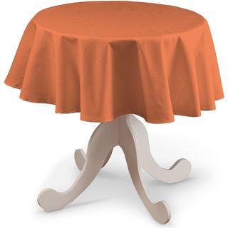Dekoria 127-35 Duge Orange (135x135cm)