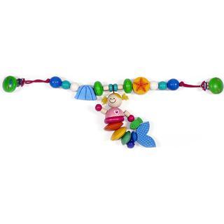 Hess Pram String Mermaid 12978