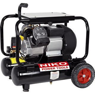 Hitachi Niko K2/20 2HK 2X10L