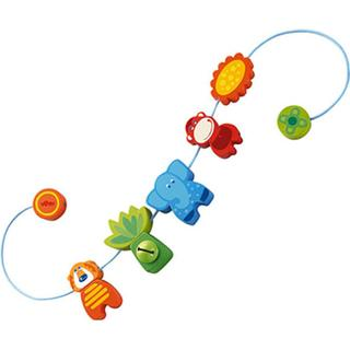 Haba Jungle Caboodle Pram Decoration 003994