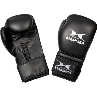 Hammer Premium Training Gloves 8oz