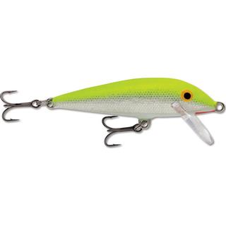 Rapala Countdown 5cm Silver Fluo Chartreuse SFC