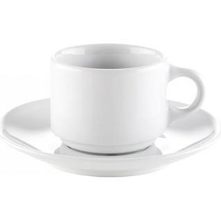 Pillivuyt Europe Kaffekop 18 cl