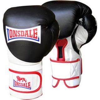 Lonsdale L-Core Bag Gloves S/M