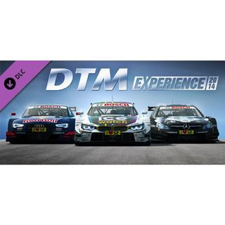 RaceRoom: DTM Experience 2014