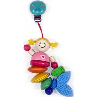 Hess Clip on Toy Merrmaid 12803