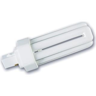 Sylvania 0027802 Fluorescent Lamp 18W GX24d-2